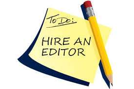 Are You Ready to Hire an Editor? Now What?