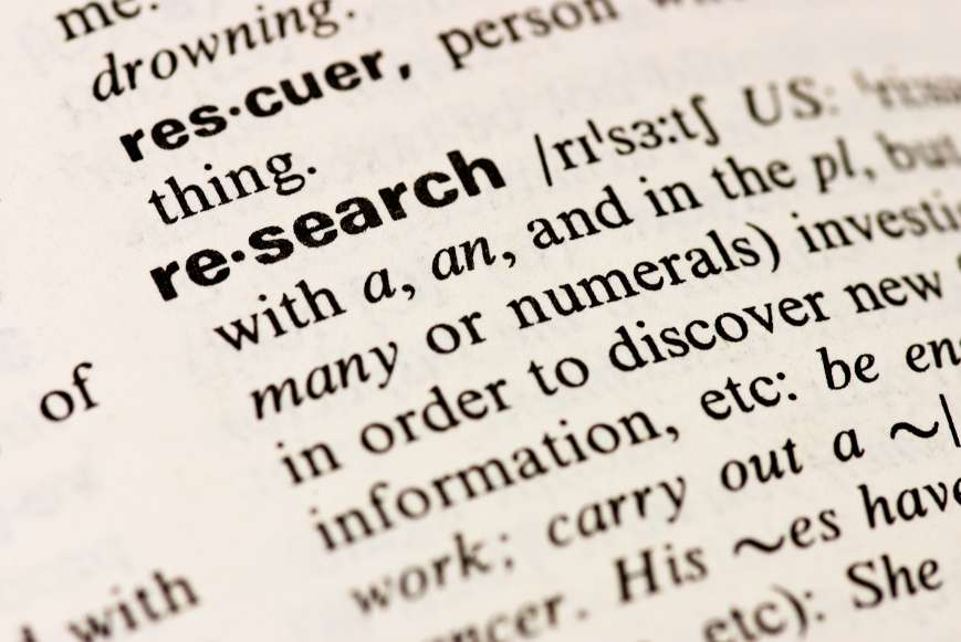 The Devil is in the Details ~ Writing Research – It's Important